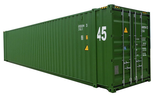 container kho 45